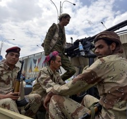 Yemen: Clashes in Sana'a kill two Houthi rebels, one Yemeni soldier