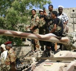 Yemen: Five suspected al-Qa'ida members killed by security forces