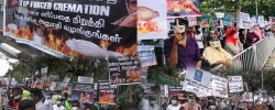 Covid-19: Sri Lanka lifts forced cremation policy following  global outcry