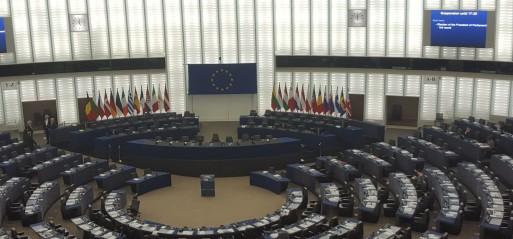 EU lawmakers call for arms embargo against Saudi Arabia
