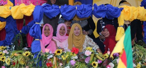 Philippines: Muslims accept transition plan for autonomous region of Bangsomoro