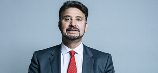 Expert evidence in contentious race report treated with contempt, says MP