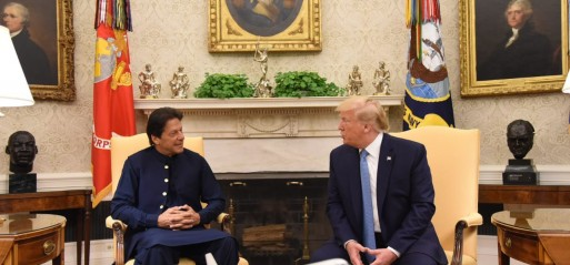 Afghan fury as Trump says he could wipe out the country in 10 days