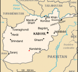 Afghanistan: Suicide attack on election rally kills 13