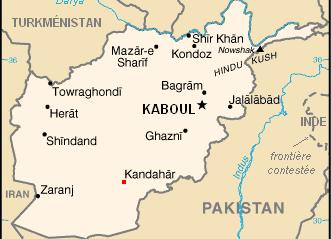 Afghanistan: Attack on Govt compound kills 43
