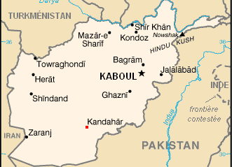 Afghanistan: Landmine blast kills 15 civilians incl children