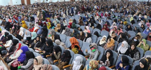 573 civilians killed in Afghanistan in Q1 2021: UN