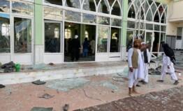 Afghanistan: 47 killed during Friday prayers in Fatimiya mosque bombing in Kandahar