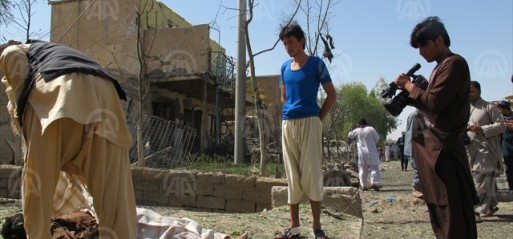Afghanistan bomb attacks leave 30 civilians dead
