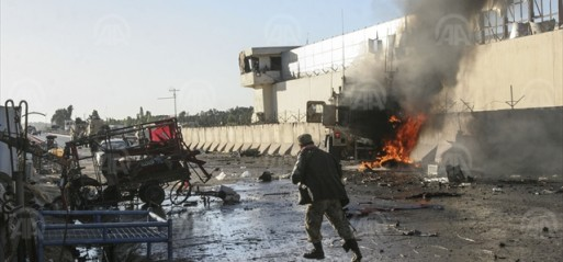 Afghanistan: US drone strike kills 12 people in E Afghanistan