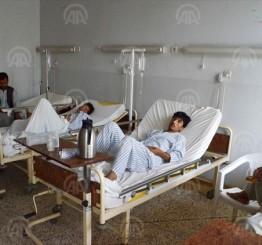 Afghanistan: US air strike kills 13 civilians in Herat province