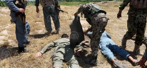 Afghanistan: Taliban tighten grip on Kunduz