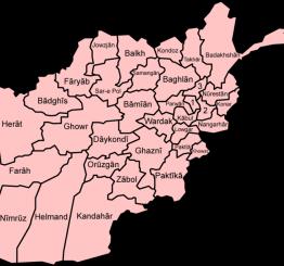 Afghanistan: Heavy snow kills 25 in Faryab province