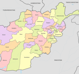 Afghanistan: Conflicting reports emerge from Panjshir Valley
