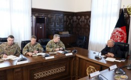 Afghanistan: US airstrikes kill 4 civilians