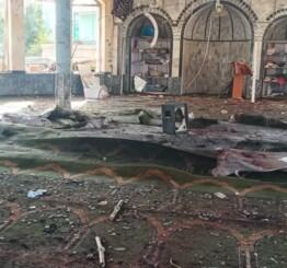 Afghanistan: Mosque blast during Friday prayers kills 55, injures 143 Hazara Muslims