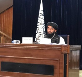 Afghanistan: Taliban jirga discusses security, economic situation