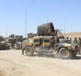 Afghanistan: 43 Taliban killed in US air raid in N Afghanistan