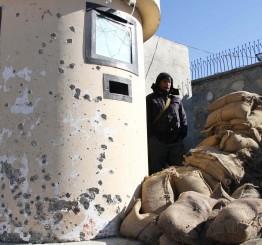 10 killed in explosion near Afghan-Pakistan border