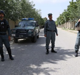 Afghanistan: Suicide attack kills 10 in Nangarhar province