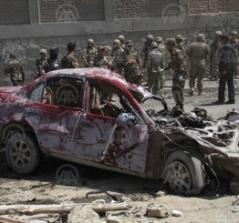 Afghanistan: Suicide bomb near airport jolts city, kills 4
