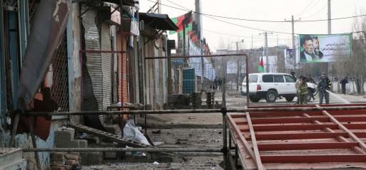 Afghanistan: Suicide attack by Daesh targets Shia Muslim community in Kabul, kills 9