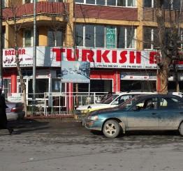 Afghanistan: 2 Turks, 1 Afghan killed in Kabul shooting attack