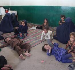 Afghanistan: Taliban roadside bomb kills 12 members of family