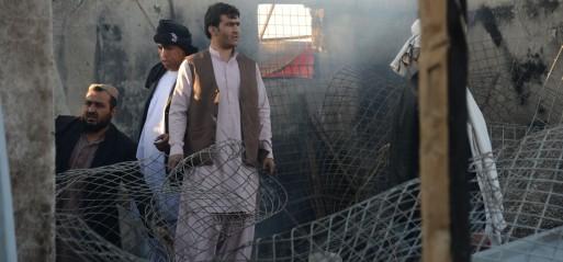 Afghanistan: 6 NATO service members killed