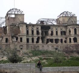 Afghanistan: Suicide bomber kills seven in Parwan province