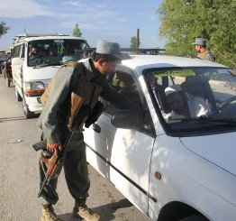 Afghanistan: Lawmaker among 3 killed in Kabul bomb attack