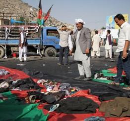 Afghanistan: UN verifies mass killings in northern Afghanistan