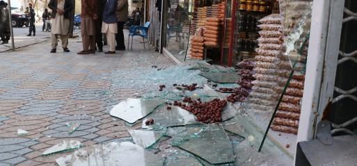 Afghanistan: Multiple rockets hit Kabul killing 8 injuring 31