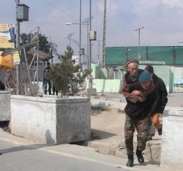 Afghanistan: Survivors speak of horror at hospital attack, 49 killed