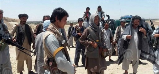 Taliban loses icon following Mullah Omar's death