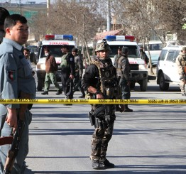 Afghanistan: Suicide attack in Shia Muslim cultural centre in Kabul claims 41 lives