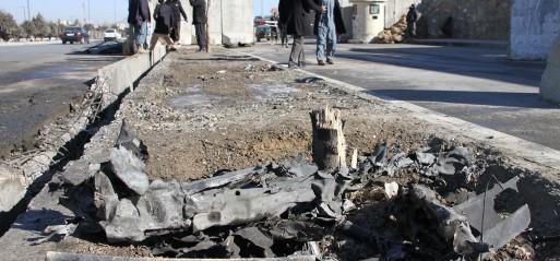 Afghanistan: 5 UAE staff among 11 killed in bombing