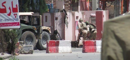 Afghanistan: 25 Afghan policemen killed as Taliban storms outposts