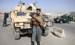 Afghanistan: Deadly siege of Kabul hotel comes to end, 6 civilians killed