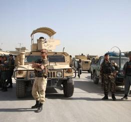 Afghanistan: Former Afghan MP latest victim of targeted killings