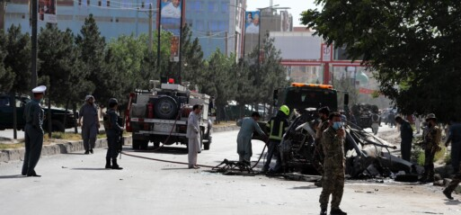 Afghanistan: 50 Taliban terrorists killed in airstrike as it captures more districts