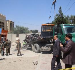 Afghanistan: Dozens dead, over 300 injured in Kabul explosion
