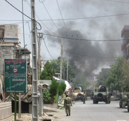 Afghanistan: Taliban attacks kill over 40 troops