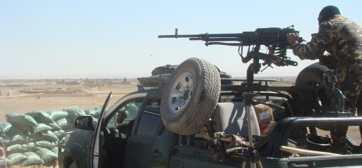Afghanistan: 25 Daesh fighters killed in E Afghanistan