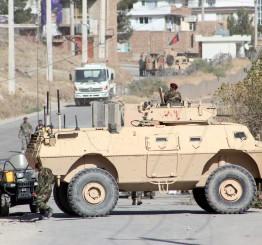 Afghanistan: Taliban suicide truck bombing kills 20
