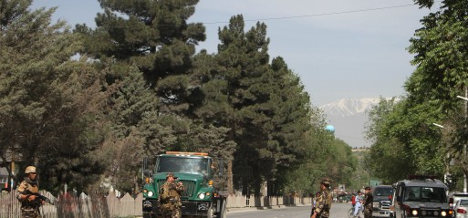 Afghanistan: Twin blasts kill 35, including 10 journalists in Kabul