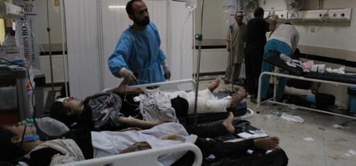 Afghanistan: 58 Shia Muslim Hazara school girls killed in bombings in Kabul