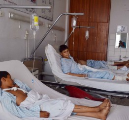 Afghanistan: US Kunduz hospital bombing deaths increase to 22