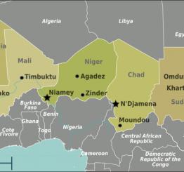Macron 'soft-power' push beyond Francophone Africa