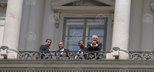Austria: No extention in nuclear talks beyond Monday: Iranian FM